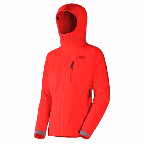 Das neue Mountain Hardwear Celesta Jacket - Foto: Mountain Hardwear