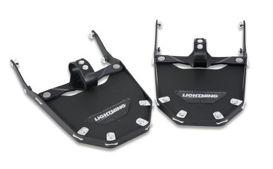 MSR Modular Flotation Tails - Bild: MSR