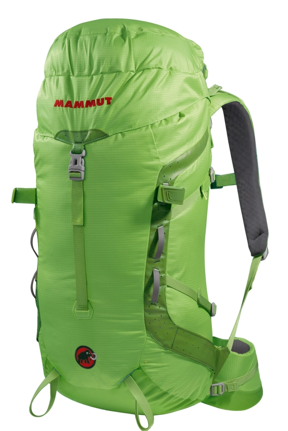 Mammut Trion Light - Bild: Mammut