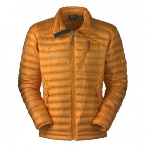 Mountain Hardwear Nitrous Jacket - M - Tiger - Bild: Mountain Hardwear