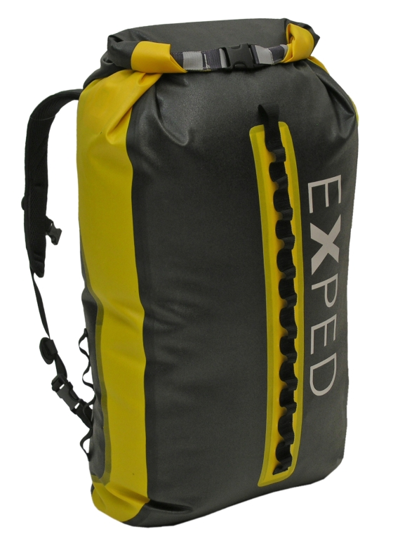 Work&Rescue Pack 50 von Exped - Bild Exped