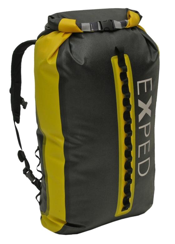 Work&Rescue Pack 50 von Exped - Bild Exped