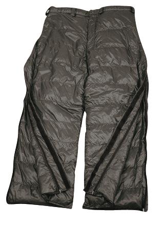 Carinthia Down Trousers - Bild: Carinthia
