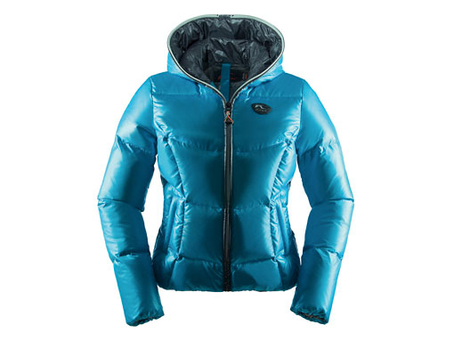 LADIES Nahla Down Jacket - Bild: KJUS