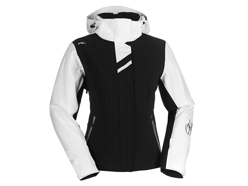 LADIES TIE Jacket - Bild: KJUS