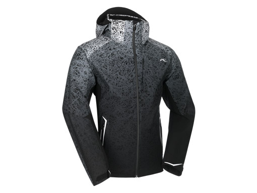MEN SLOPES 'N' ROPES Jacket - Bild: KJUS