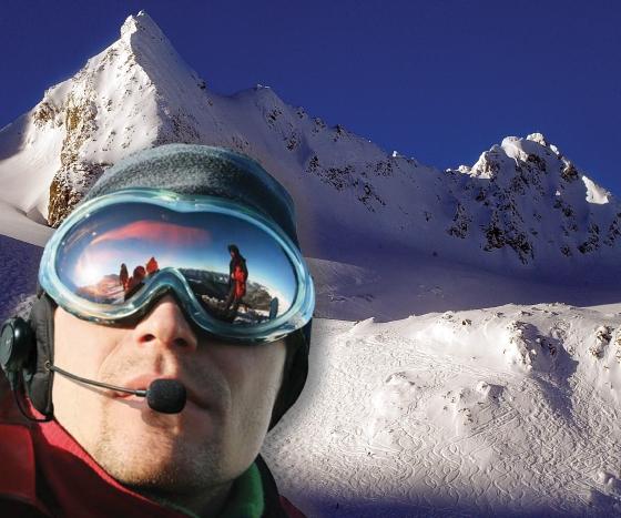 Midland BT Ski - Foto: Alan Electronics