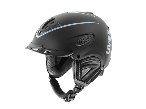 Uvex Helm3