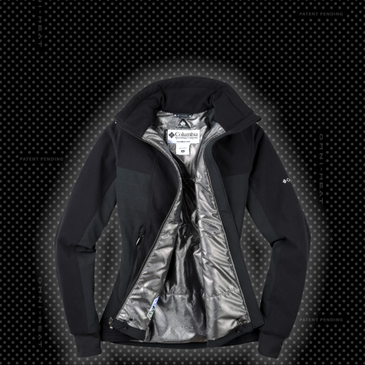 Columbia Heat Elite Jacket - Bild: Columbia