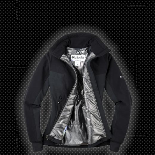 Columbia Heat Elite Jacket - Bild: Columbia