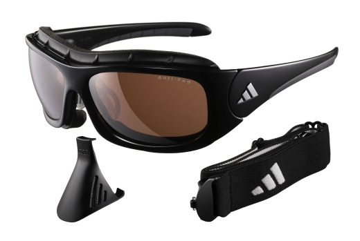 adidas eyewear TERREX pro - Bild: Adidas Eyewear