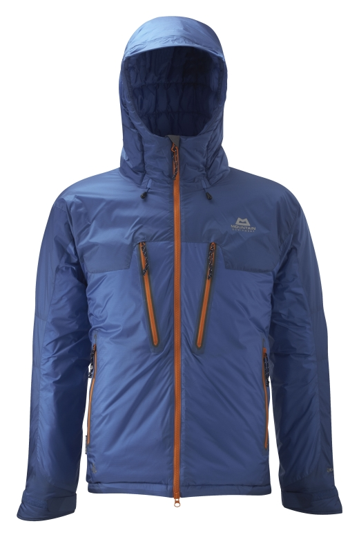 Mountain Equipment Citadel Jacket Light Ocean - Bild: Mountain Equipment