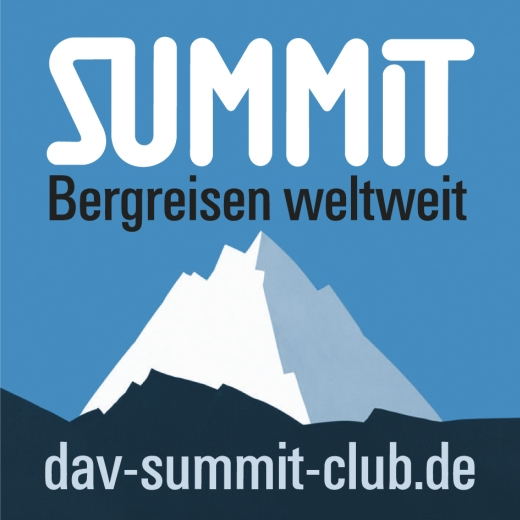 DAV Summit Club Logo