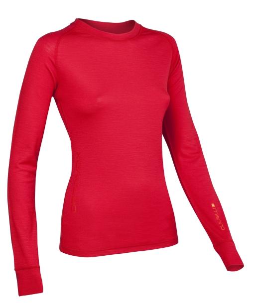 185 LongSleeve für Frauen - Bild: Ortovox