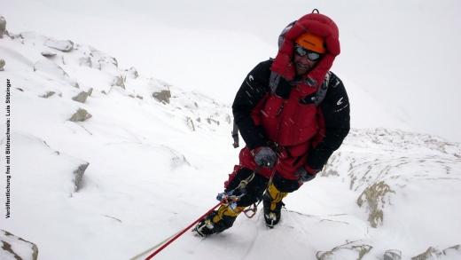 CARINTHIA Downy Extreme Overall - Bild: Luis Stitzinger