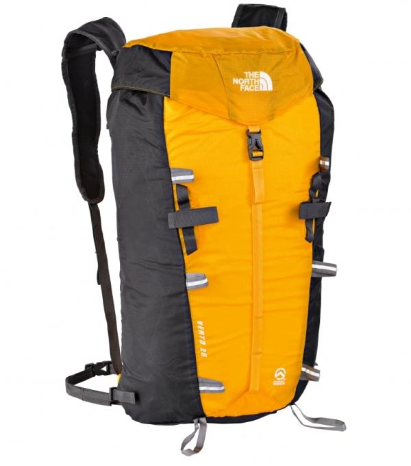 Der superleichte und gut bepackbare Verto 26 Pack wurde eigens für Gipfelstürmer entwickelt - OutDoor / Messe Friedrichshafen