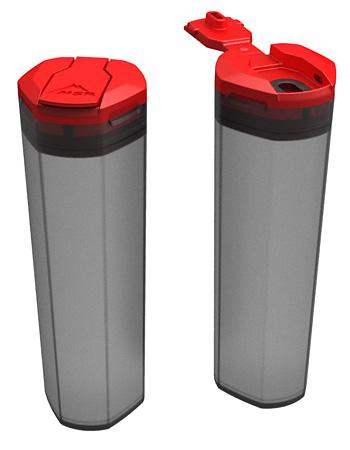 MSR-Alpine-Spice-Shaker - Bild: Cascade Designs