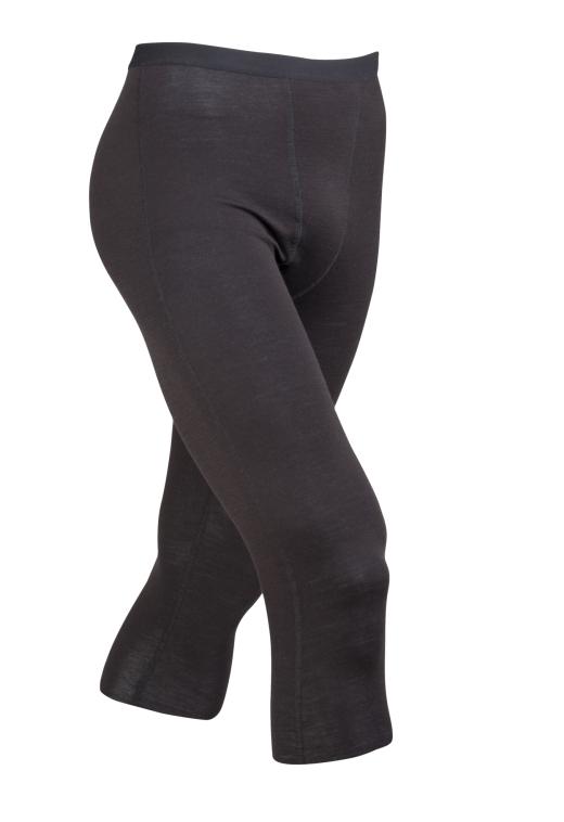 Supersoft Short Pants für Männer - Bild: Ortovox