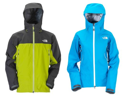 The North Face POINT FIVE JACKET - Bild: The North Face