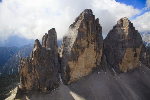 Iker and Eneko Pou climbing Panaroma - Bild: Pou Brüder / The North Face IF