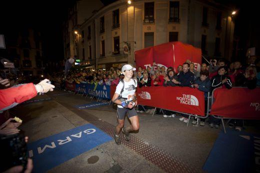 LizzyHawker Finish - Foto: DamianoLevati