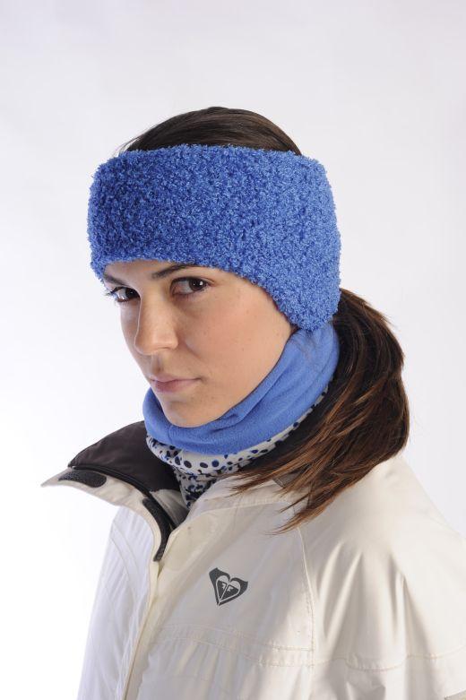 Buff Headband Polar - Bild: Buff