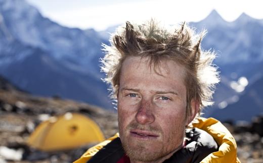 Cory Richards - Bild: The North Face