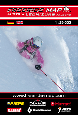 Bild: Freeride-Map
