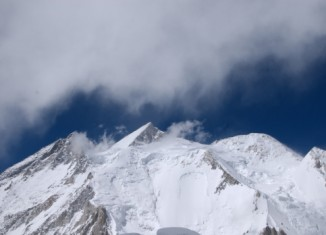 Gasherbrum II Expedition, Pakistan - Bild: The North Face