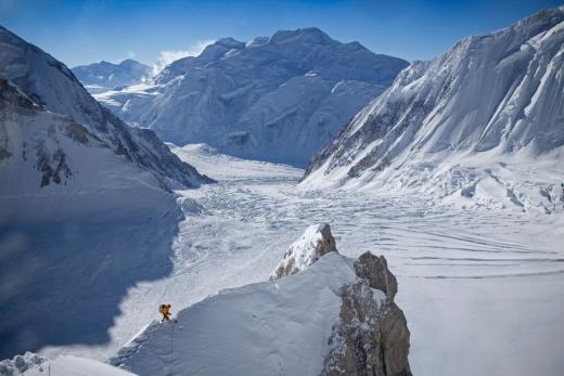 Bild: The North Face