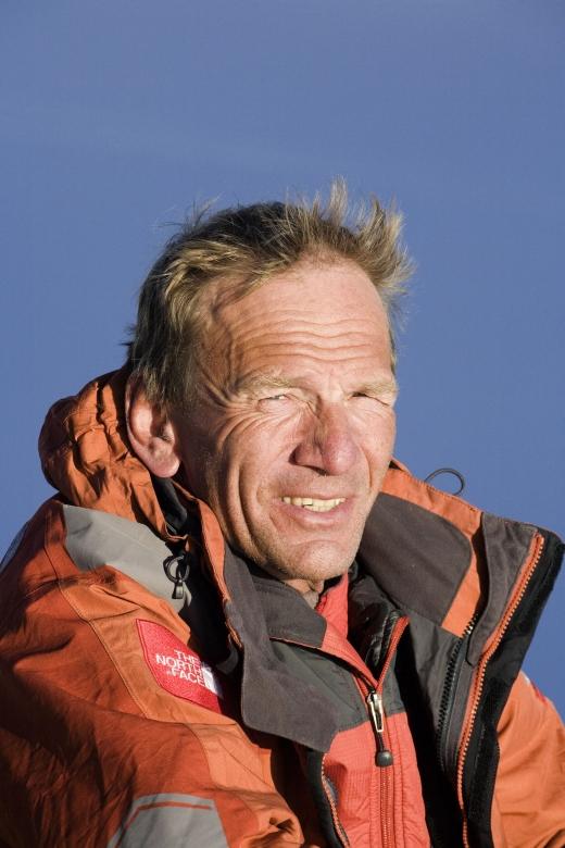 Portrait Hajo Netzer - Foto:  www.amical.de