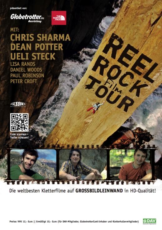 Bild: Reel Rock Tour