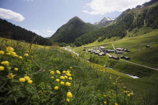 Foto: Tourismusverband Eisacktal/Südtirol