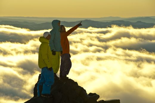 Fotocredit: Soultrip Argentia, SALEWA alpineXtrem Team