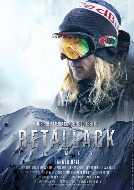 Retallack Movie