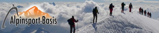 Bild: Alpinsport-Basis