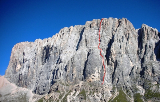 Photocredit: Damiano Levati/The North Face