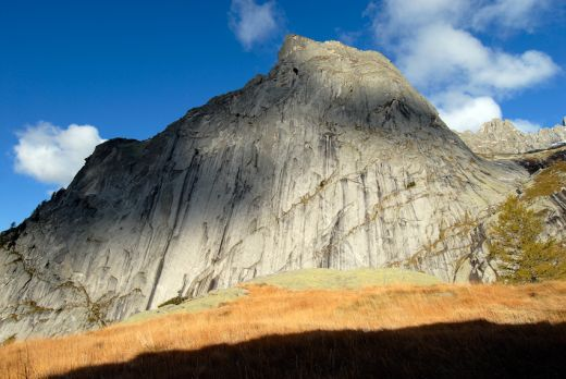 Photocredits: The North Face® / Richard Felderer