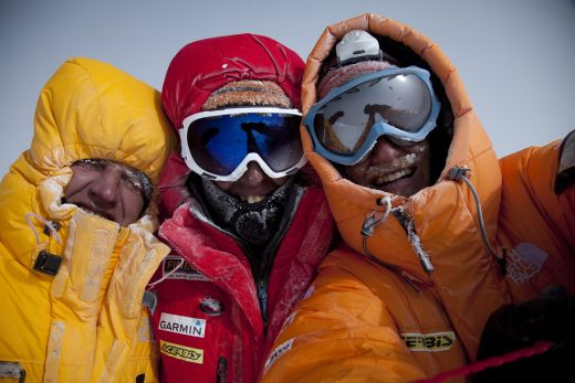Bild: The North Face - Cory Richards