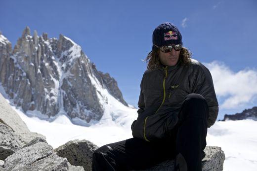 Fitz Roy Patagonien Dezember 2009 Foto: Klaus Fengler
