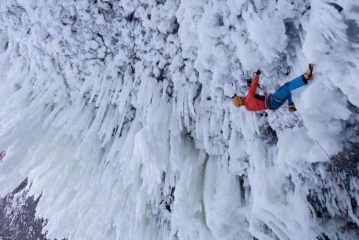 Bild: Mountain Hardwear