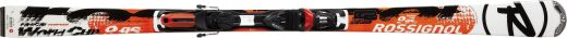 © Rossignol Group - Rossignol Radical 9GS