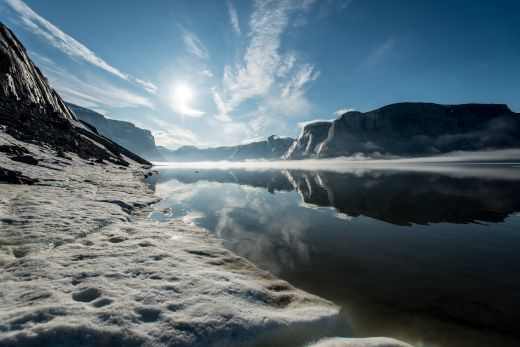 Baffin Mood  Fotocredit: (c) Ricky Felderer