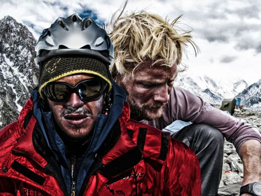 Bild: Alpine Athlete Filmtour