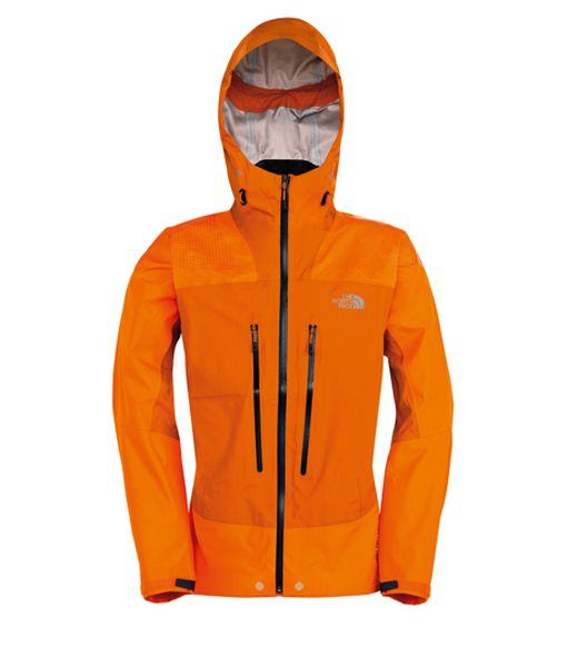The North Face M Meru Gore Jacket - Bild: The North Face