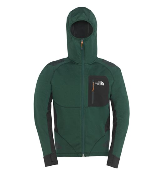 The North Face M Radish Mid Layer Jacket - Bild: The North Face