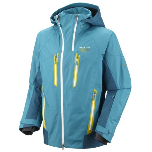 Mountain Hardwear Maximalist Jacket - Bild: Mountain Hardwear