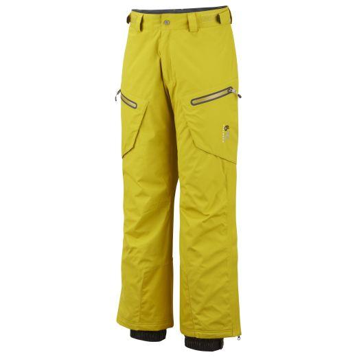 Mountain Hardwear Snowpocalypse Insulated Pant - Bild: Mountain Hardwear