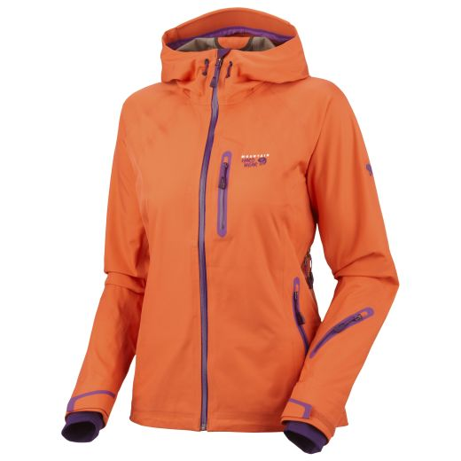 Mountain Hardwear Snowtastic Jacket - Bild: Mountain Hardwear