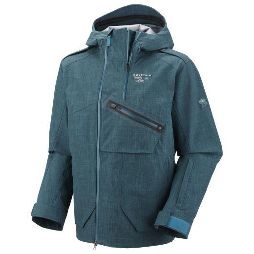 Mountain Hardwear Whole Lotta Jacket - Bild: Mountain Hardwear